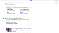 The Site Name & Breadcrumbs Rich Snippets