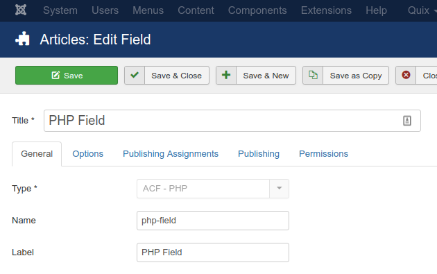 acf-php-field-settings