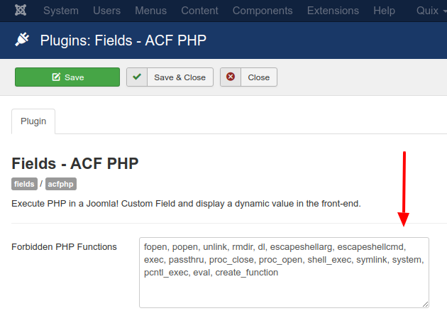 acf-php-forbidden-php-functions