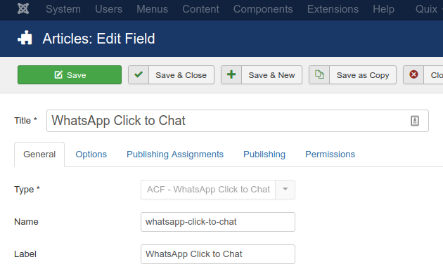 acf-whatsapp-click-to-chat-field-settings