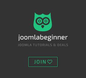 JoomlaBeginner.com