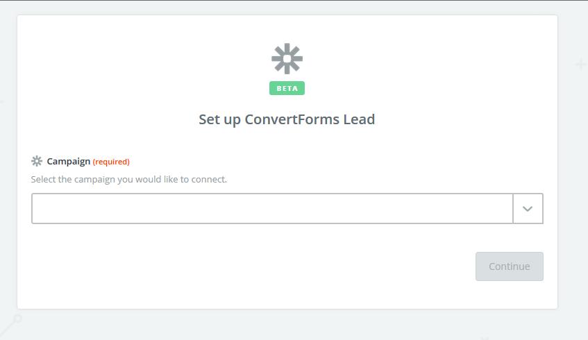 convert-forms-setup-zapier-lead