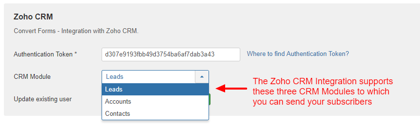 convert-forms-zohocrm-supported-modules