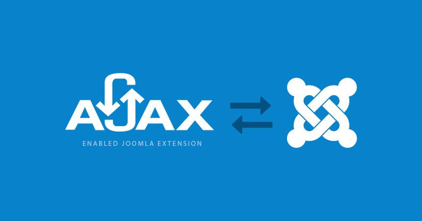 AJAX form builder Joomla Extension