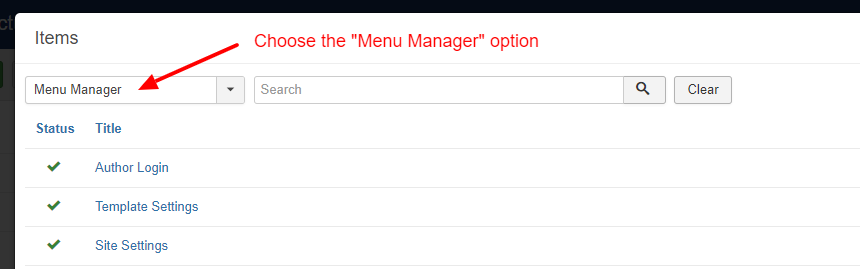 gsd3-select-menu-manager