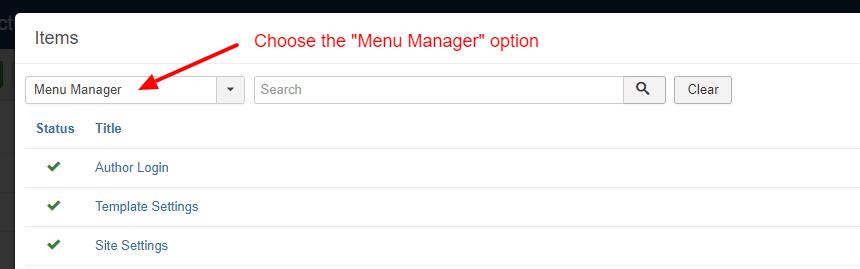 gsd3-select-menu-manager