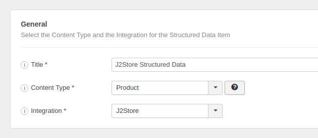 GSD J2Store New Item