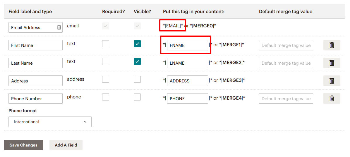 How to create a MailChimp AJAX Newsletter Form in Joomla