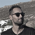 Tassos Marinos | Web Designer and Developer of Joomla Extensions from Greece