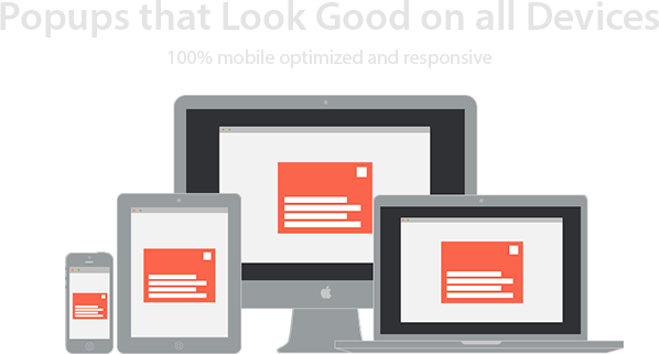Popup for Joomla