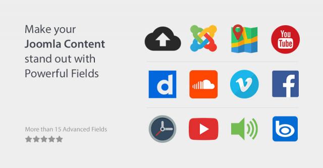 Joomla Extensions - Advanced Custom Fields
