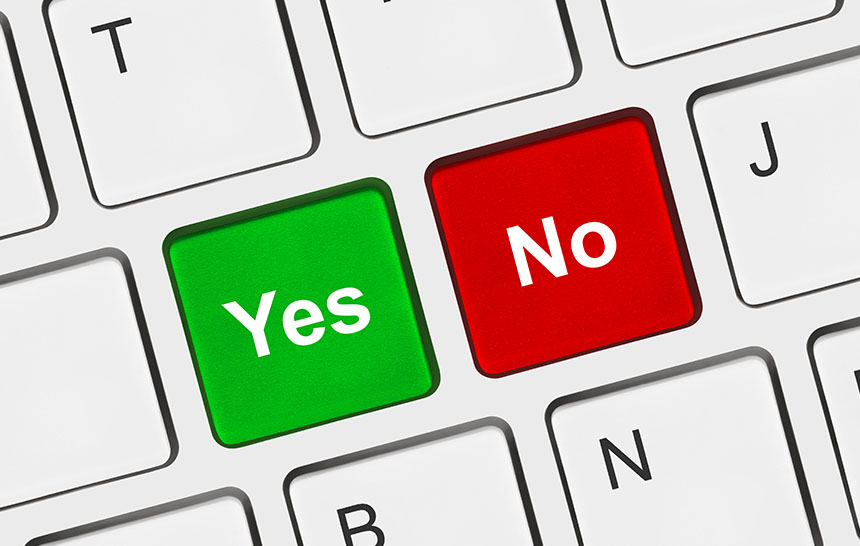 3 Effective Use Cases of Yes / No Popups in Joomla