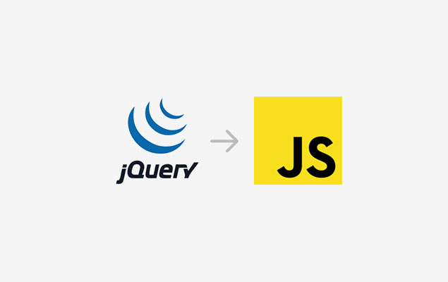 Joomla Extensions drops jQuery dependency