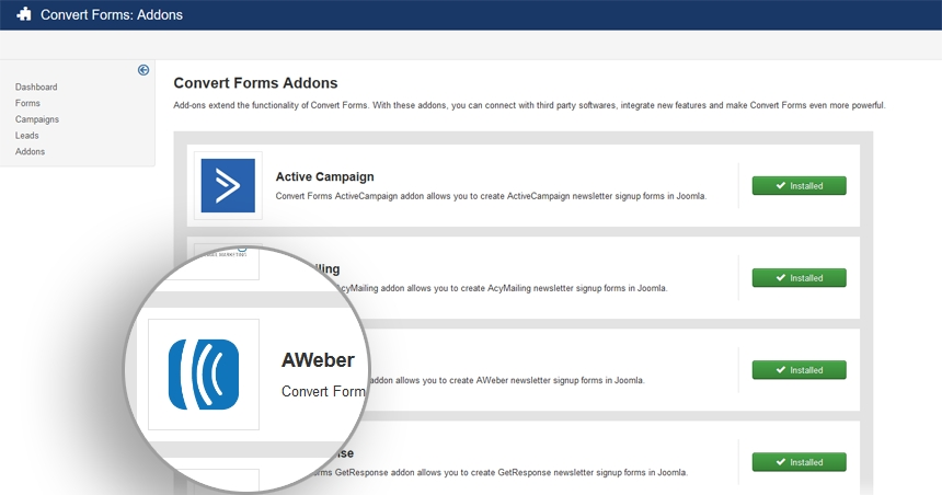 Convert Forms v0.2.0 released