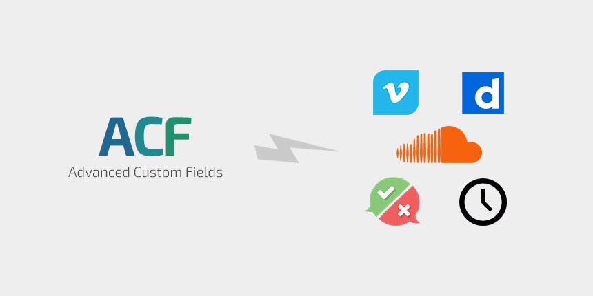 Advanced Custom Fields v0.2 released