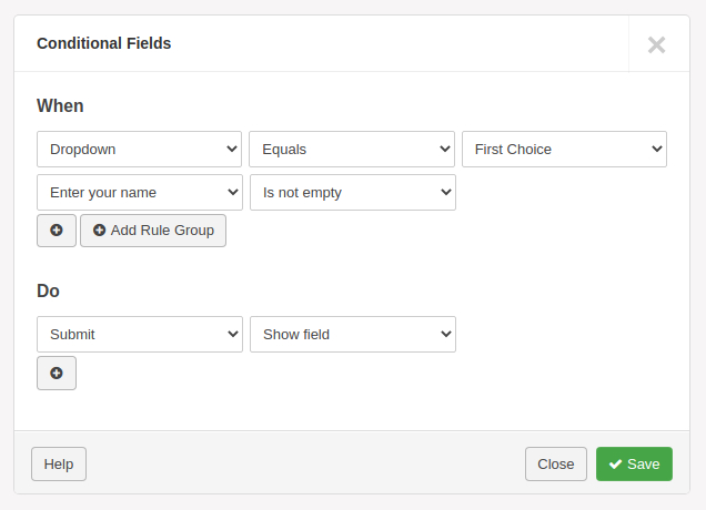 Build Smart Joomla Forms with Conditional Fields