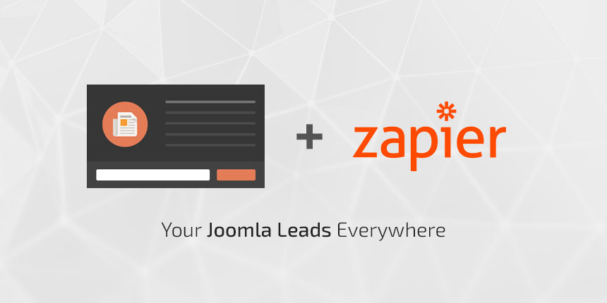 Announcing the ConvertForms Zapier Integration