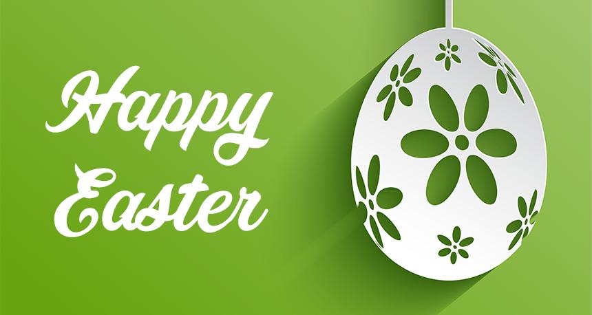 Tassos.gr Easter Wishes